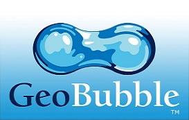 Geobubble Logo